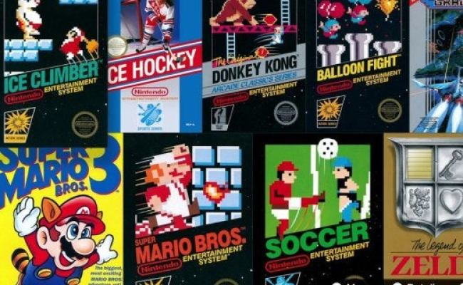 Nintendo Switch Online S Nes Game Channel Has Already Been