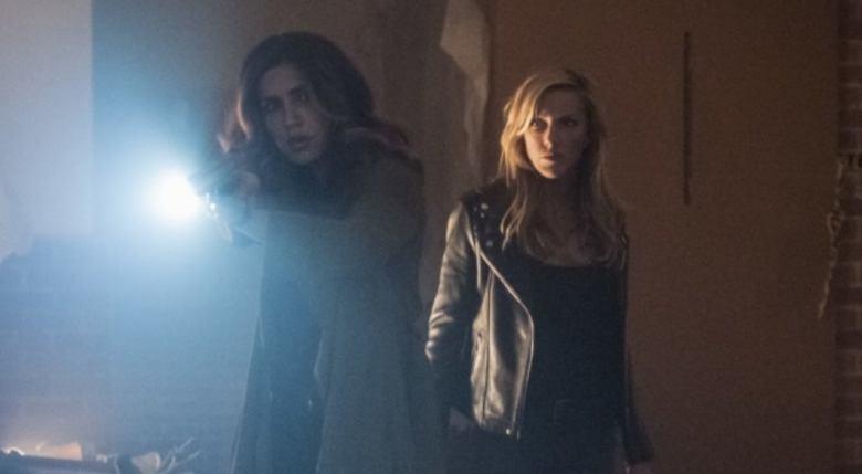 Image result for arrow season 7 episode 2 silencer