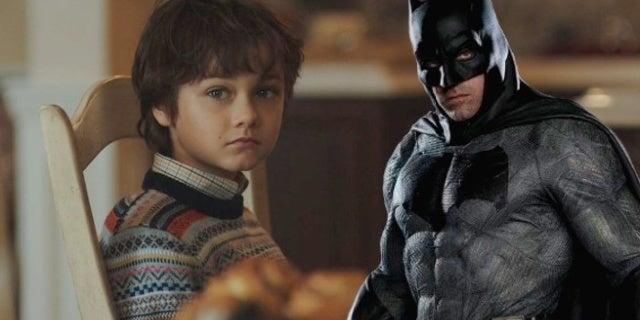 Joker Dante PereiraOlson Cast as Young Bruce Wayne