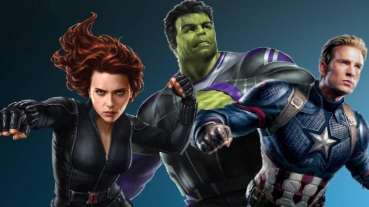 avengers 4 fan theory