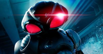 Image result for aquaman black manta