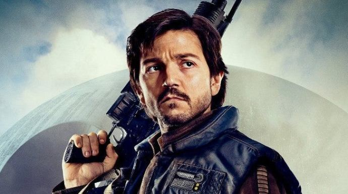 Star Wars Cassian Andor Prequel Series Preview