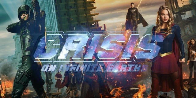 """Elseworlds"" The Ten Best Moments"