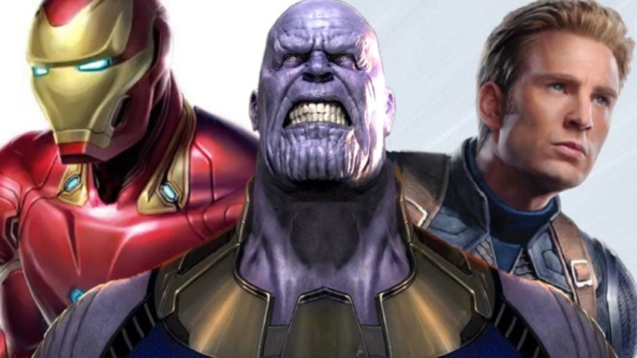 avengers endgame theory argues