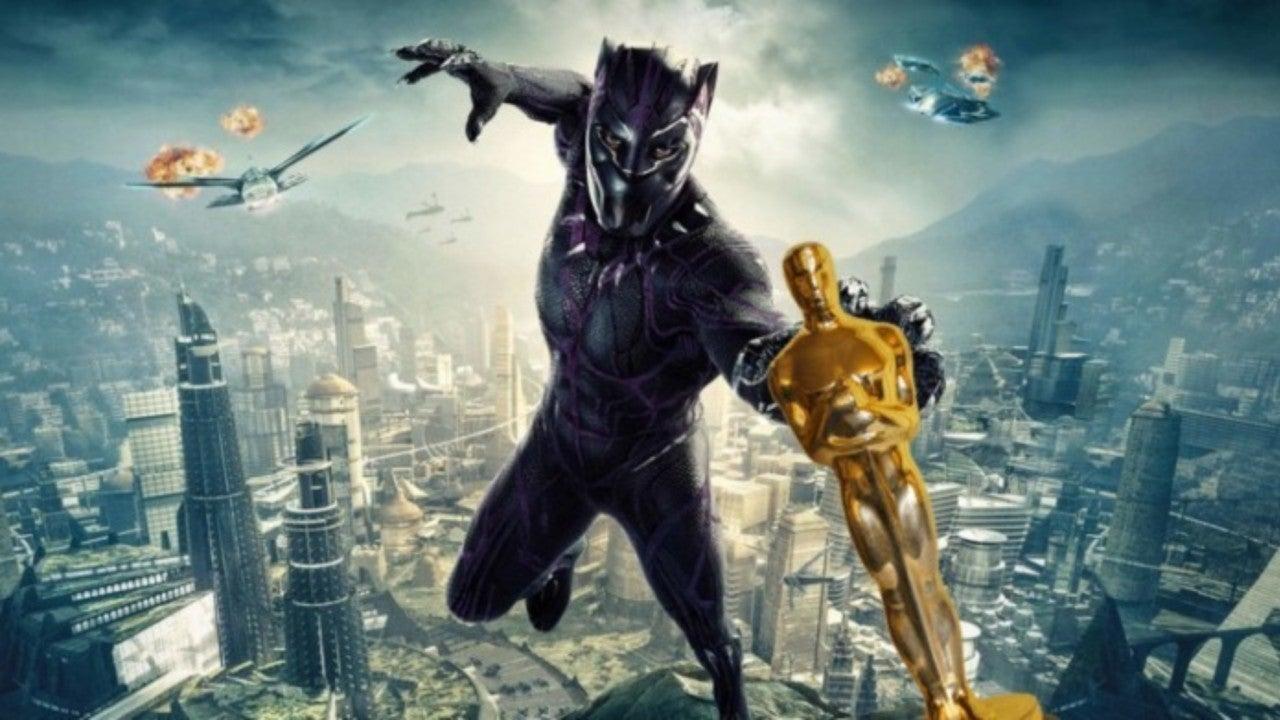 Black Panther: la rivincita del bassista carismatico?