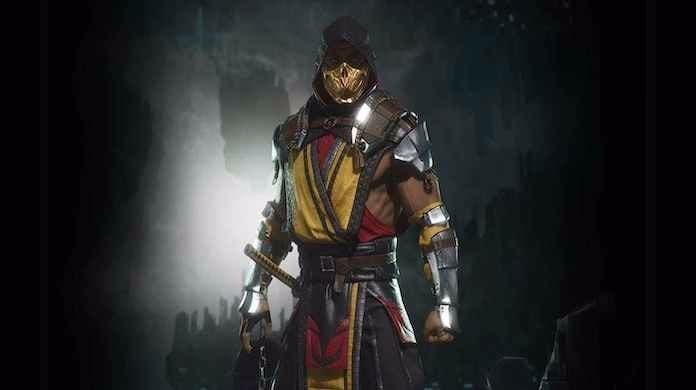 Mortal Kombat 11 Producer The Switch Version Is Looking