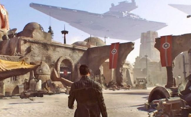 Star Wars Open World Game Reportedly Cancelled By