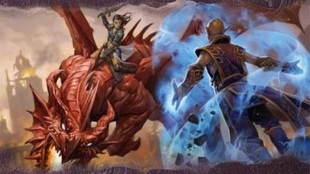 Introduce Dungeons & Dragons to Your Friends With These One Shot Adventures