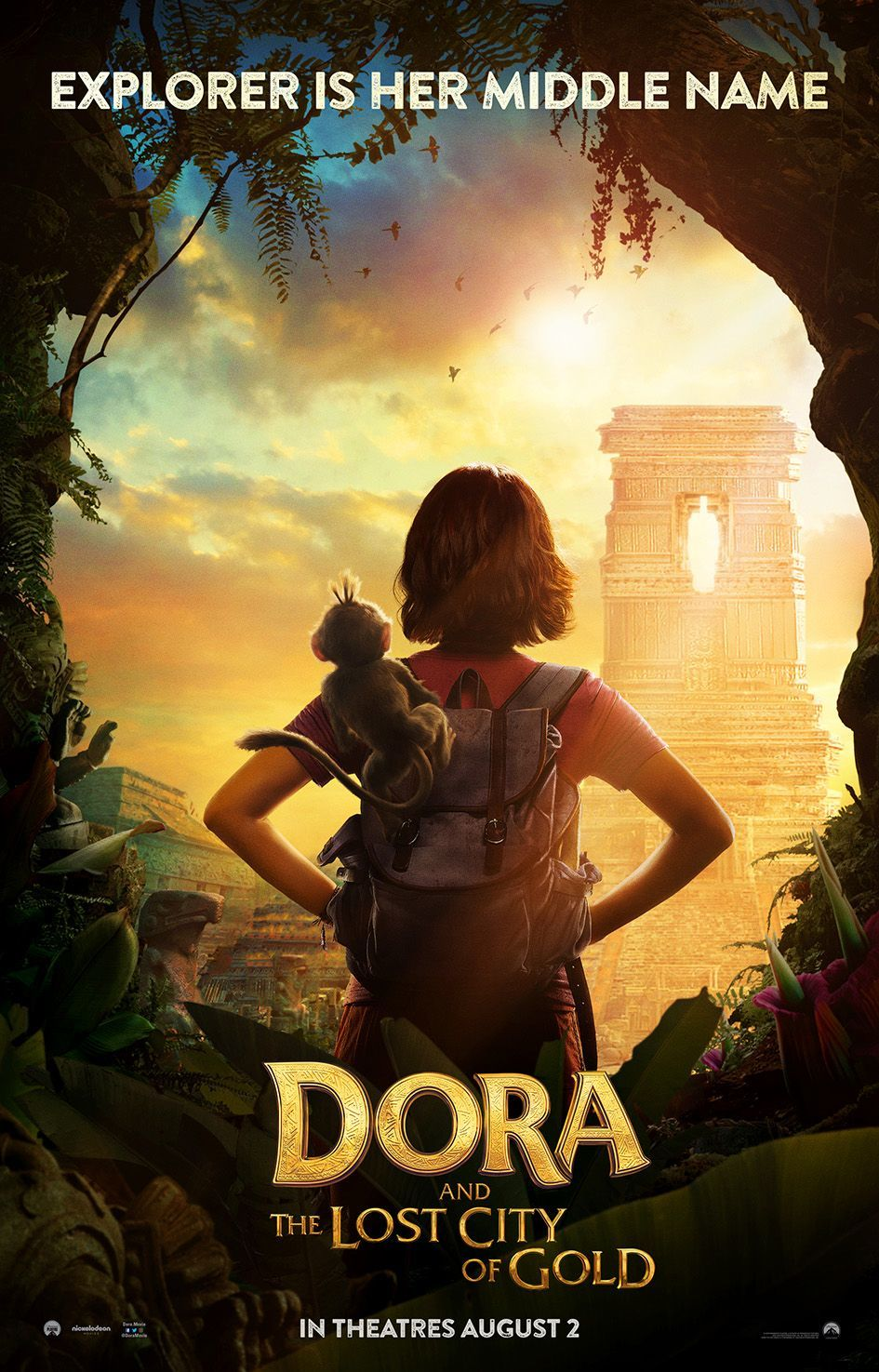 Dora-and-The-Lost-City-Of-Gold-Poster-1