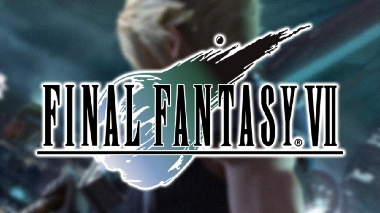 final fantasy vii is
