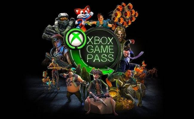 Here Are The Four Games Leaving Xbox Game Pass This Month