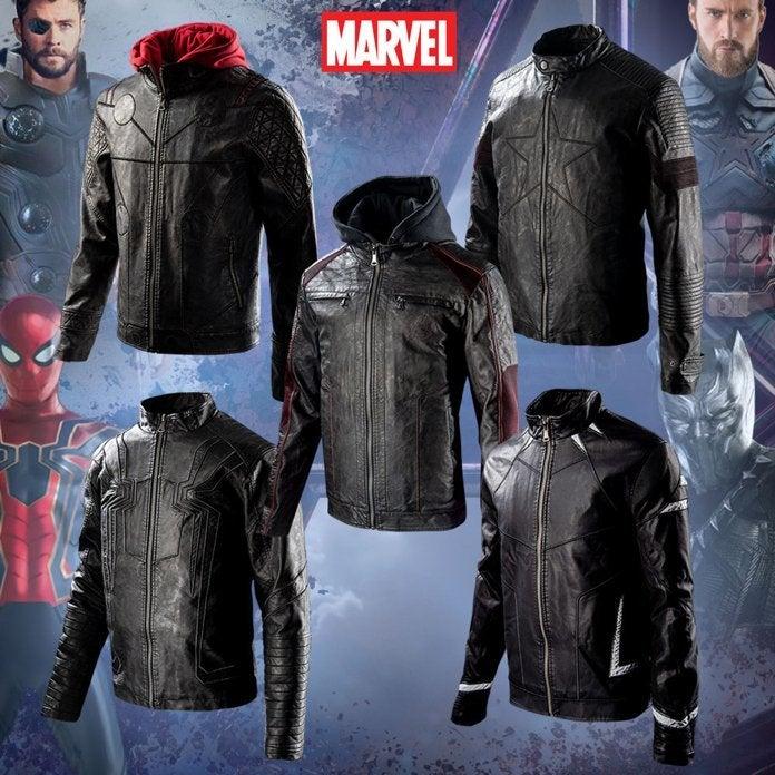 Marvel-avengers-vestes
