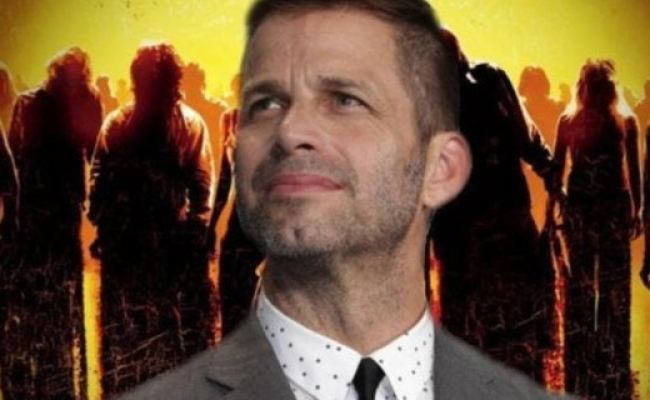 Zack Snyder S Army Of The Dead Synopsis Released