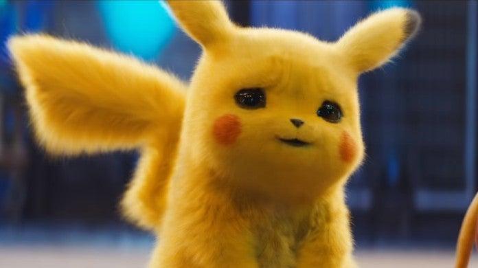 Watch Pokemon: Detective Pikachu Free on Amazon Prime