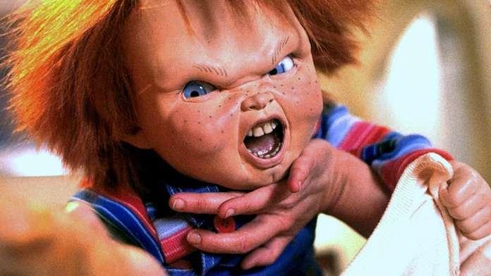 Jouets Terrifiants - Chucky