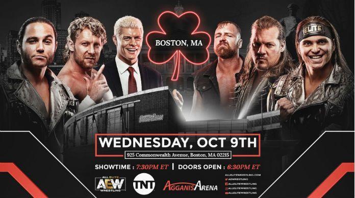 AEW-on-TNT-Boston