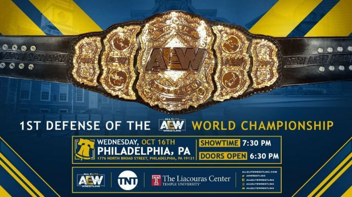 AEW-World-Championship-Philly