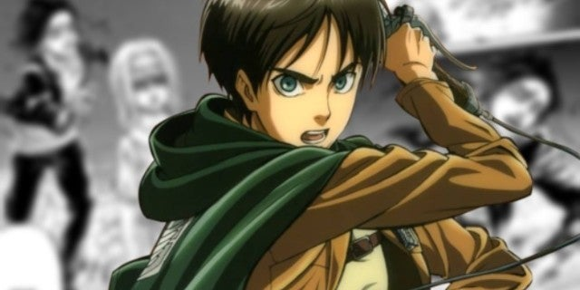 Attack On Titan Last Chapter Release Date