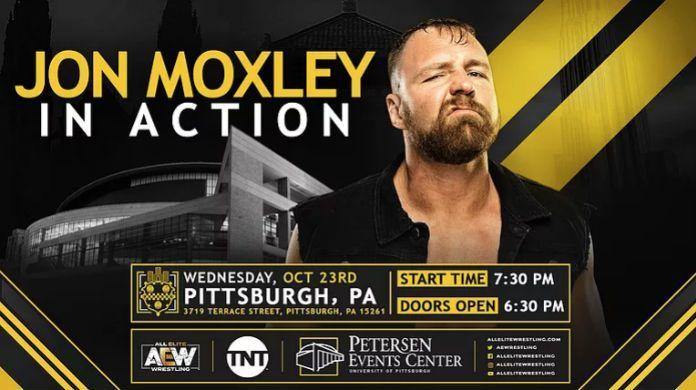 Jon-Moxley-AEW-Pittsburgh