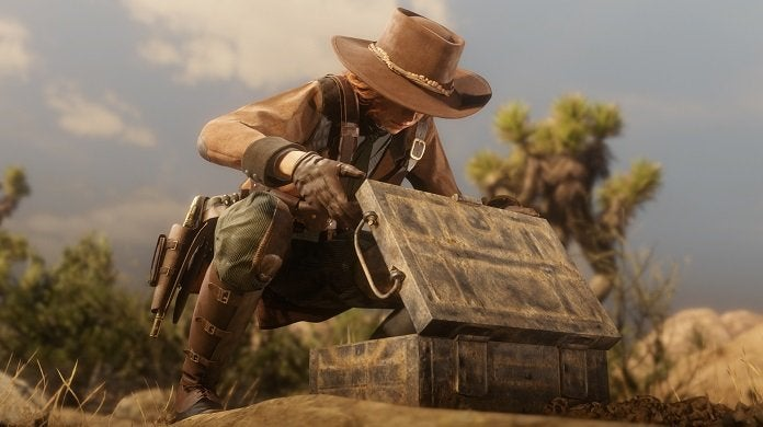 Red Dead Online S Big Specialist Role Update Releases Next