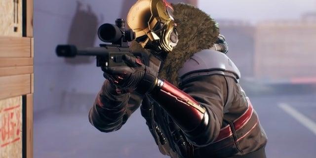 Hi-Rez Studios Announces Cross-Play-Supported Shooter Rogue
