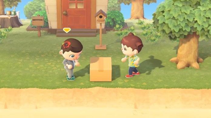 Animal Crossing Cloning