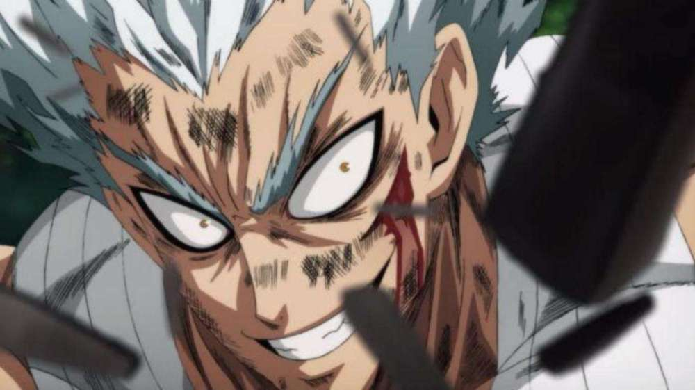 One-Punch Man Fan Brings One of Garou's Best Fights to Life