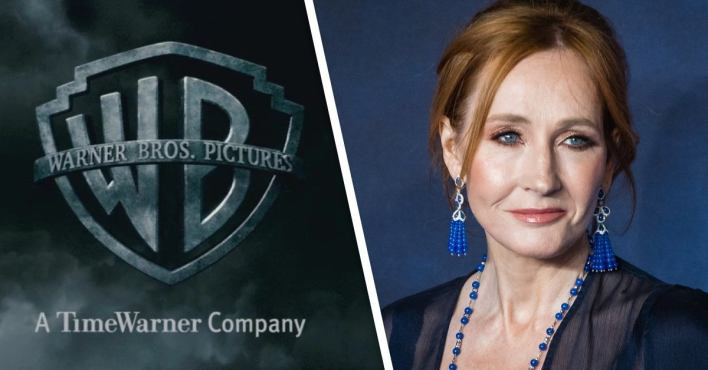 Warner Bros. Issues Statement on J.K. Rowling's Anti-Trans Comments