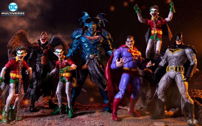 DC Multiverse (75)