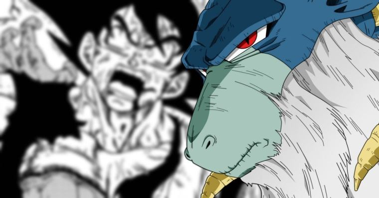 Dragon Ball Super Moro Goku Vegeta Death Gore Blood Chapter 62 Manga Spoilers