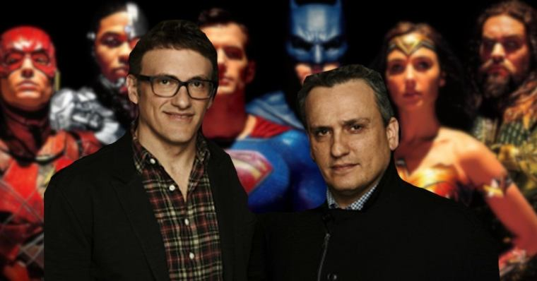 Russo Bros Comment Support Justice League Snyder Cut Release HBO Max