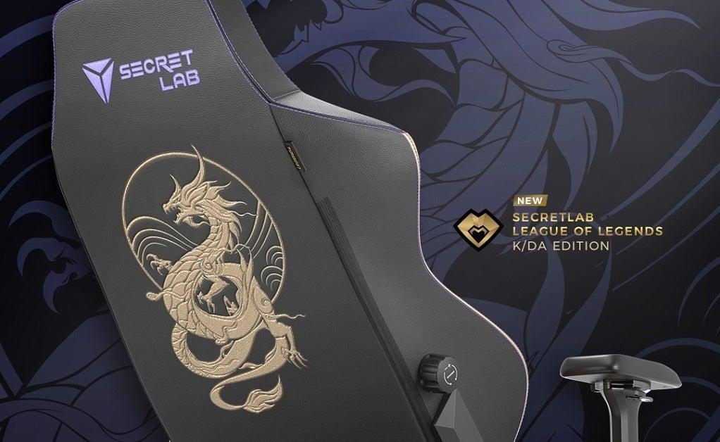 League of Legends KDA