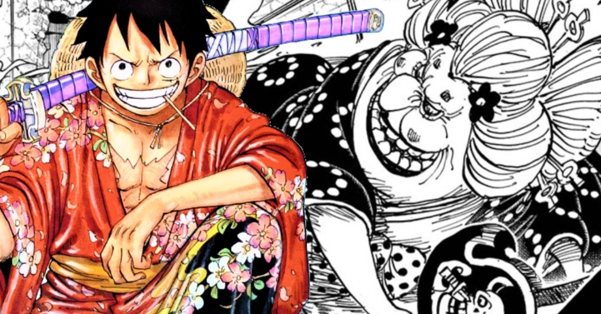 22/04/2021· luffy is still aged 19 in the wano country arc. One Piece Resumes Luffy S Fight With Big Mom At Wano
