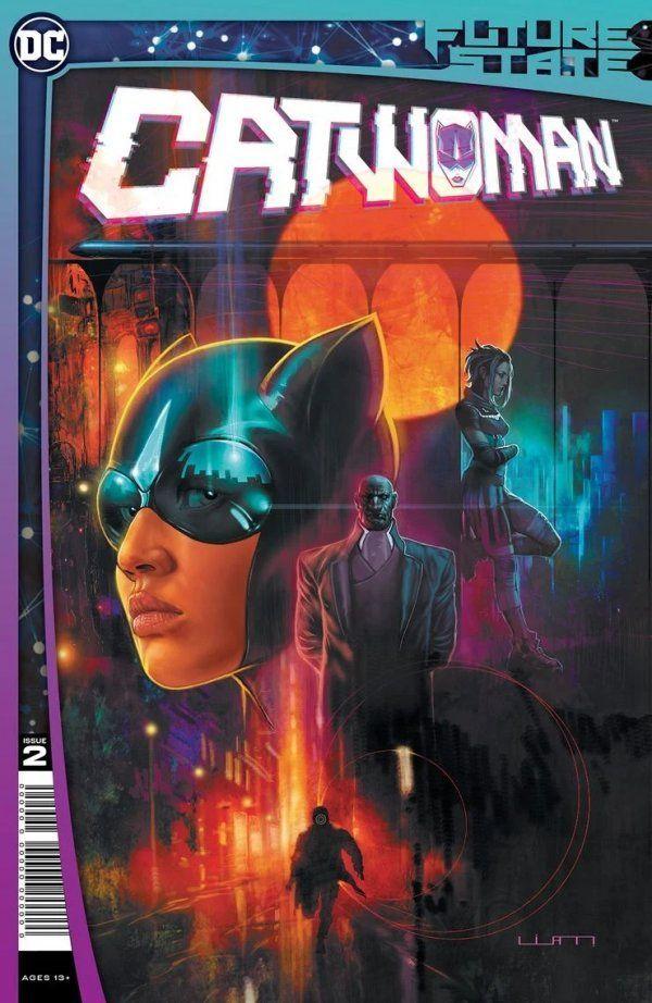 Onomatopoeia Dc Comics : onomatopoeia, comics, Future, State, Brings, Kevin, Smith-Created, Villain, Onomatopoeia