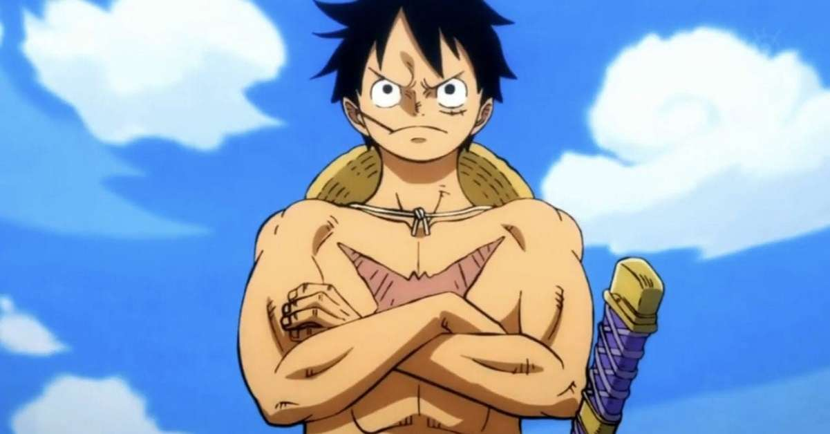 Action figure one piece monkey d luffy wano kuni g3 gear 3 premium. One Piece Cosplay Gives Luffy S Wano Look A Fem Makeover