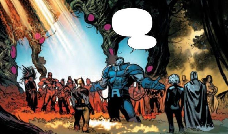 Filme X-Men MCU Dawn of X Reboot Krakoa