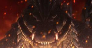 Godzilla Singular Point confirms the window to publish Netflix with a new trailer