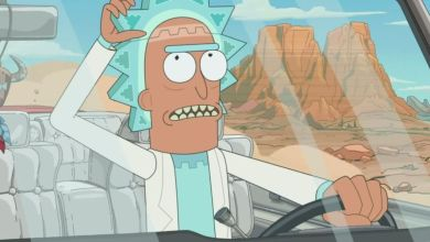 Rick and Morty Season 5 Releases New Trailer