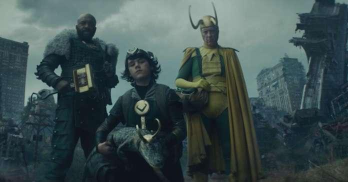 Loki: Who Are The New Loki Variants? Explained