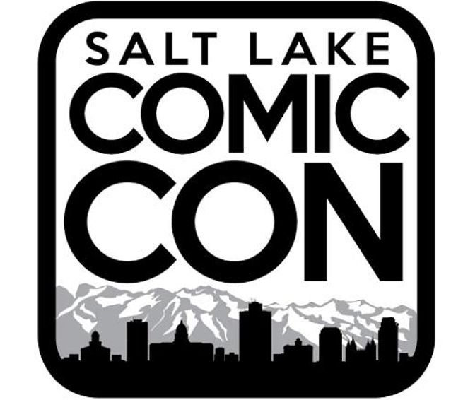 Image result for salt lake comic con