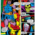 Mad titan s world 10 most memorable thanos moments