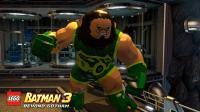 Lego Batman 3: Beyond Gotham Unveils Kalibak