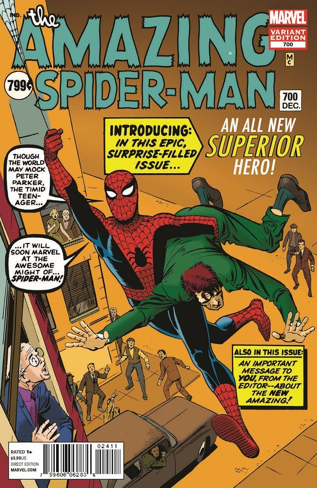 Doctor Strange and Spider-Man Co-Creator Steve Ditko Turns 87 Today
