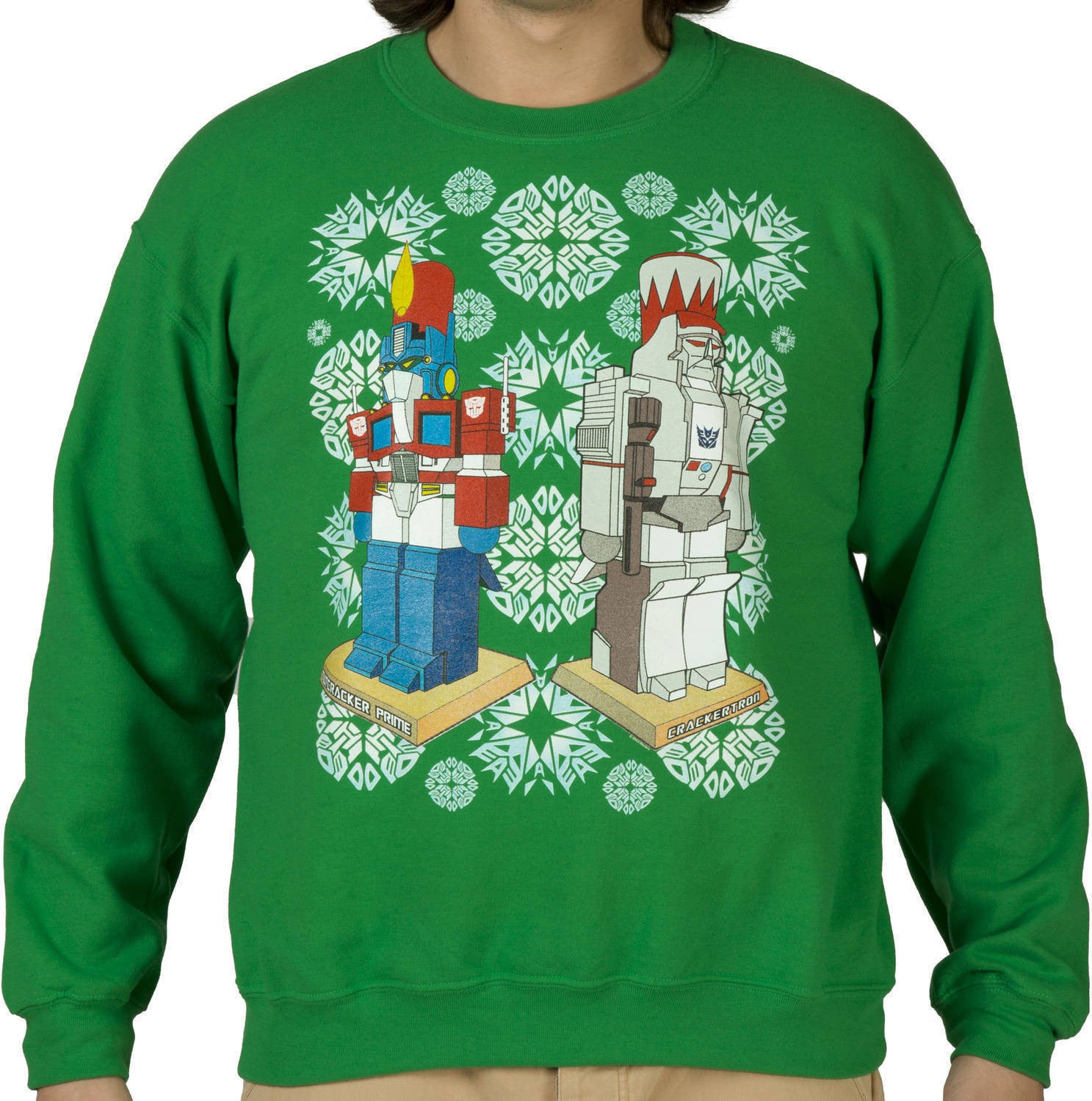 Our Favorite Ugly Christmas Sweaters