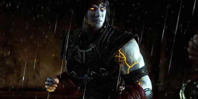Mortal Kombat X Trailer Reveals Liu Kang As Playable Character