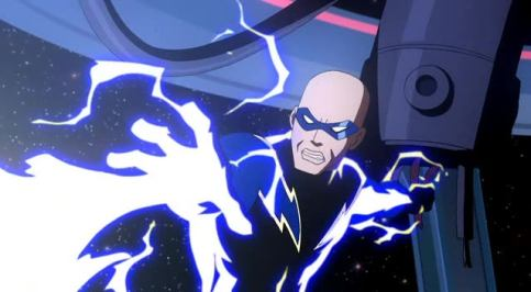 New DC TV Show Will Air IN 2017, Is It Black Lightning?