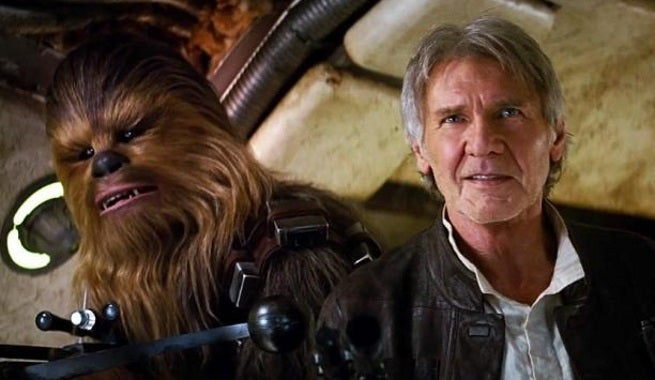 Image result for chewie we're home