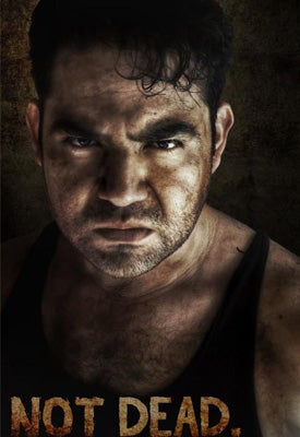 Morales The Walking Dead : morales, walking, Morales, Returning, Walking, Season