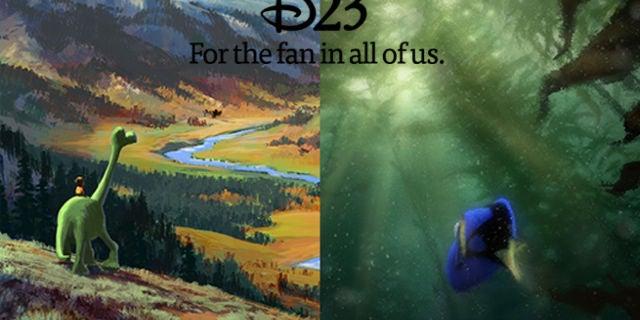 Anime Horror Wallpaper D23 Expo 2015 Pixar And Wdas Reveal Upcoming Slate