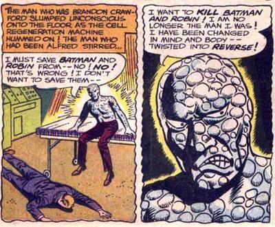 Image result for batman the outsider villain